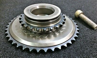Audi A4 A5 S4 S5 3.0 V6 Tfsi Cak Engine Timing Chain Gear Sprocket 06E109077E