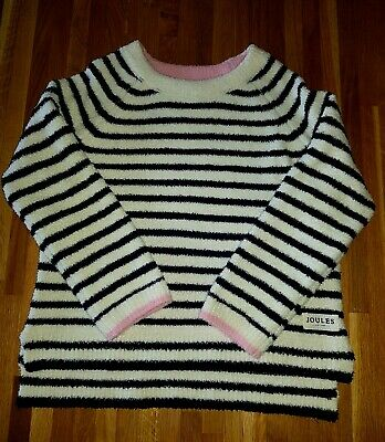 Joules Girls Jumper Age 3