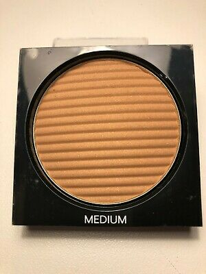 CHANEL Make Up Tester - Terra effetto bronzeo - Poundre Belle Mine Ensoleillèe