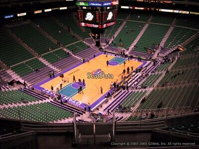 4 Tickets 2019 NCAA Men's Basketball Tournament: Rounds 1 & 2 - Session 3/21/19