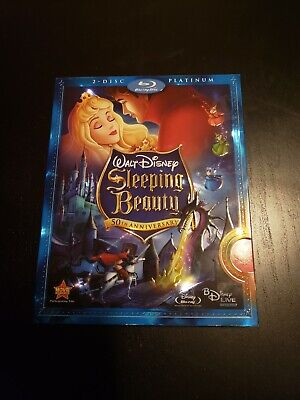 Walt Disney 13 DVD and Blu-ray movie collection. Most with sleeves.