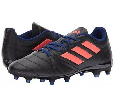 083c582ea NEW Adidas Women s Ace 17.4 FG Size 8 Soccer Cleats Mystery Ink Black  (S77070