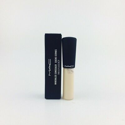Mac Mineralize Concealer NC35 5ml Nuovo