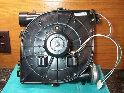 New Carrier Bryant Payne 319824-402 320725-756 inducer motor assembly HC28CQ116