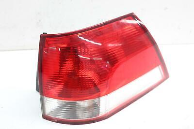 2008 VAUXHALL VECTRA O/S Drivers Right Rear Outer Taillight Tail Light