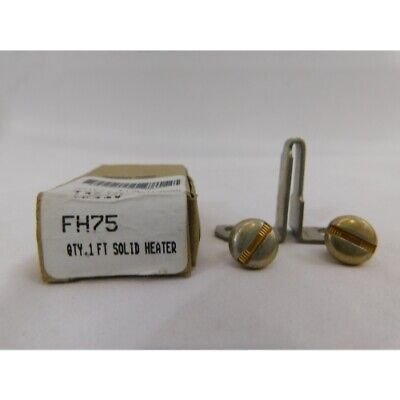 Eaton FH75 Heating Element, 25.3-27.8A