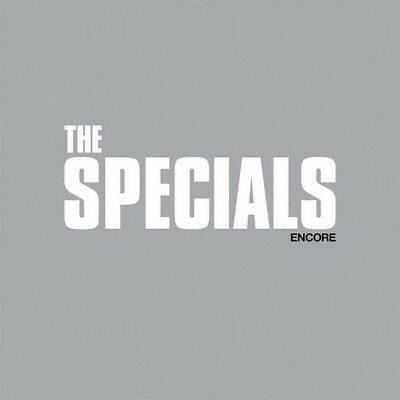 The Specials Encore Signed Limited Edition CD Album Sold Out Brand New Rare