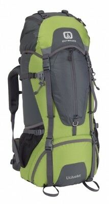 973c08f3a3 Outbound Ucluelet 65 Hiking Camping Travel Outdoor Backpack Rucksack 65L