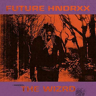 Future Hndrxx Presents The Wizrd (UK IMPORT) CD NEW