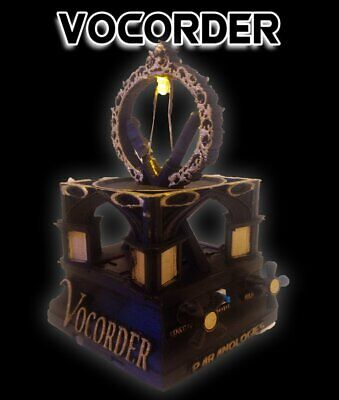 Vocorder - Digital Recorder to capture EVPs