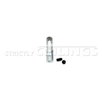 Lagmaster Pole Replacement Stud - (QTY 1)  Electrical HVAC Ceilings