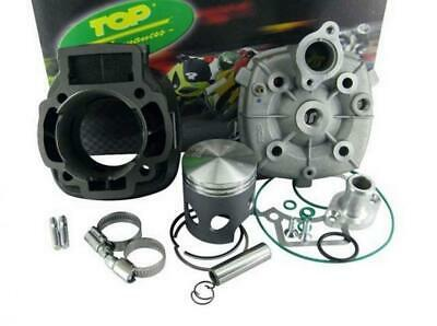 9931270 Cilindro Top Trophy 70Cc D.48 Piaggio Zip Sp 50 2T Lc 2001-> Sp.12 Ghisa