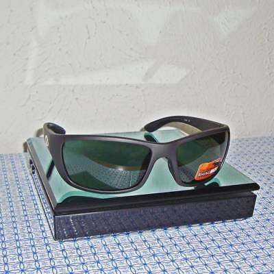 d859aee4f35 New Flying Fisherman Polarized Cay Sal With Matte Black Frame smoke  Sunglasses