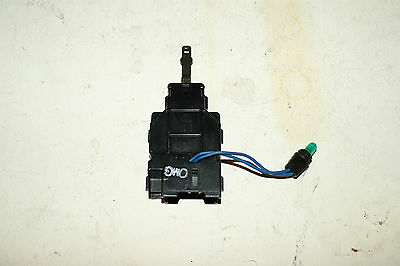 Toyota 4Runner Pickup Heater A/C Blower Motor Switch 89 90 91 92 93 94 95