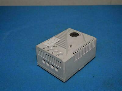 Siemens 8MR 2170-1A 8MR21701A Thermostat