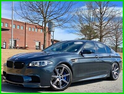 2015 Bmw M5 2015 Bmw M5 2015 Bmw M5 Comp Pack Exec Pack Bang & Olufsen Driver Assistance