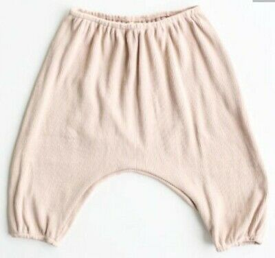 Millk Co Everyday Ribbed Pant Musk Sz 18-24 Months