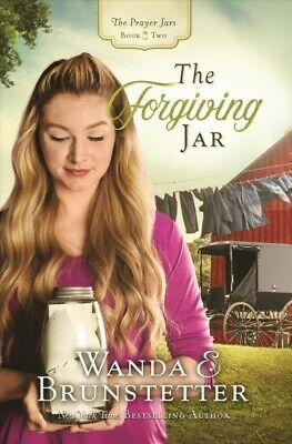 Forgiving Jar, Hardcover by Brunstetter, Wanda E., Brand New, Free shipping i...