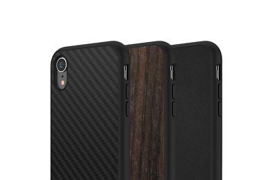 huge discount e35fd f4c5c RHINOSHIELD SOLIDSUIT SLIM Protective Premium ShockSpread case iPhone XS  MAX XR