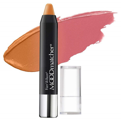 Fran Wilson Moodmatcher Luxe Twist Stick Orange