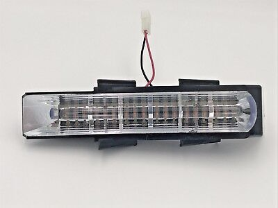 Premium  Condition Whelen Liberty Lightbar LED LIN18R Corner 01-0268693850A