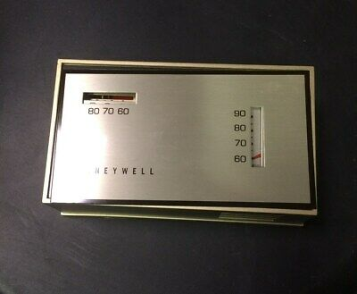 honeywell T921A 1191 Thermostat New Old Stock in box