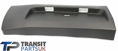 Ford Transit Mk8 Rear Number Plate Surround 2014 To 2018 1874808