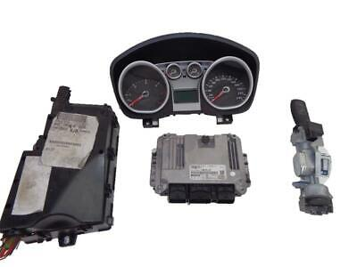 0281011701 Kit Accensione Completo Bosch Ford Focus (2°Serie) Restyling 1.6 Tdci