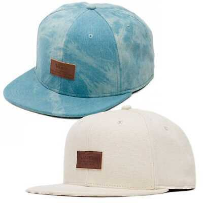 Gorra Vans Allover It Acid Wash Hombre