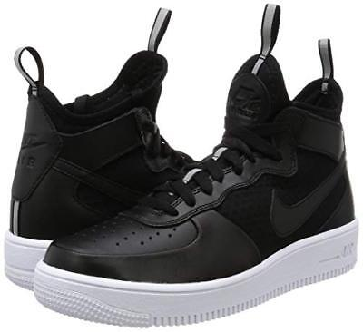 NIKE AIR FORCE 1 Ultraforce Mid Mens Hi Top Trainers 864014 Size 11 ... 4a906b8d5