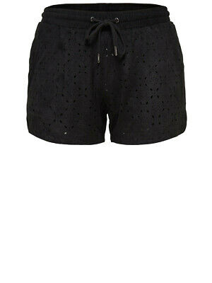 GR 126274  nero Only Shorts Donna