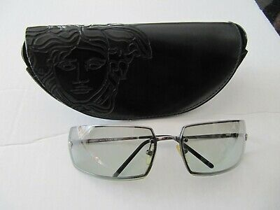 7f03bfd1a4c8 VINTAGE RARE GIANNI Versace Mod. 2003. Sunglasses Perfect In Case -  29.99