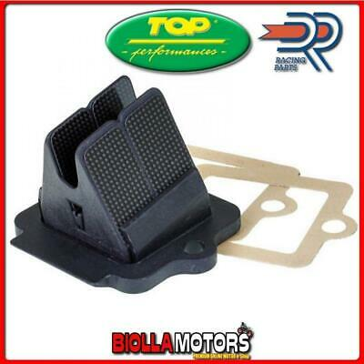 9931640 Valvola Lamellare Top V-Force Piaggio Nrg Mc3 50 2T 2001-2004