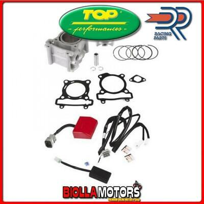 9926330 CILINDRO TOP 64CC D.44 YAMAHA GIGGLE 50 4T-3V 2008-2008 CORSA 43,6mm ALL