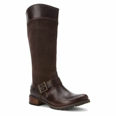 Timberland Women's Earthkeepers Bethel Tall Boot  Zip Boots Sale!! 79.99