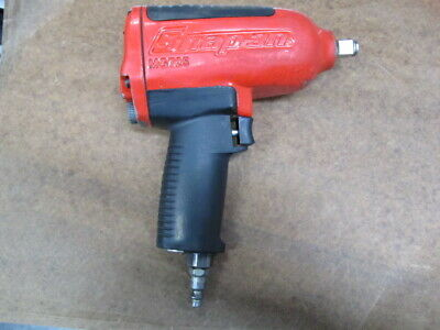 "Snap-on MG725 1/2"" Drive  Air Pneumatic Impact Wrench"