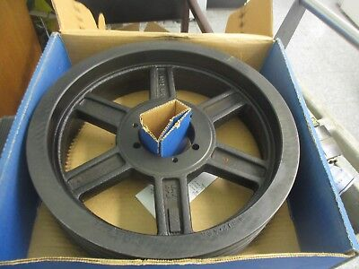 Martin Modèle: 4 B 124 Sk Climate Pulley. Neuf Ancien Stock. <