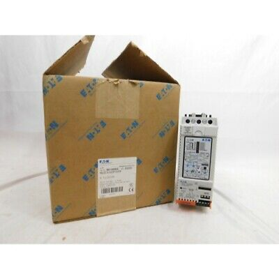 Eaton S801+N66N3S Reduced Voltage Soft Starter, 3Ph, 66A, 600VAC