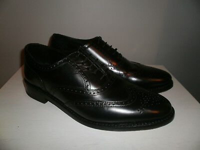 """Samual Winsor Wing-Back Brogues Size 8.5 """"Excellent"""""""
