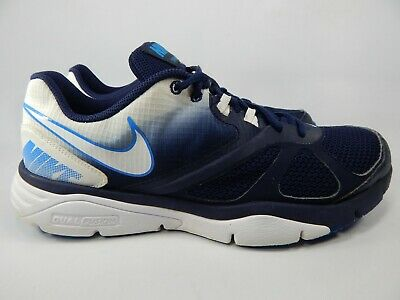 ce66c1361a96 NIKE DUAL FUSION TR IV Size US 9.5 M (D) EU 43 Men s Training Shoes ...