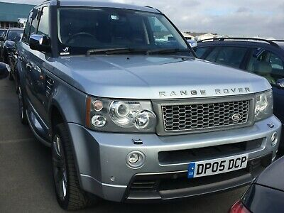 2006 Range Rover Sport 4.2 V8 Supercharged 1St Edition *1 Of 150* Stunning Car!!