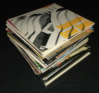Joblot Of 54 x Classical Musical / Orchestral Etc. Records Bundle  LP Vinyl.