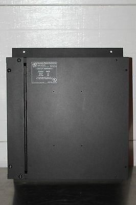 Etc 8000 Series Stage Pin Distribution Panel Box New