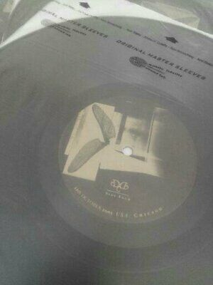 Dead Can Dance Live in Chicago 2005  Vinyl 3 Set