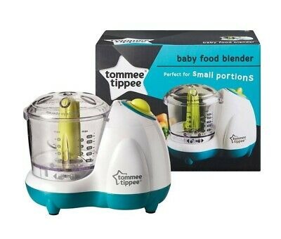 *BRAND NEW BOXED* Tommee Tippee Explora Baby Food Blender Processor