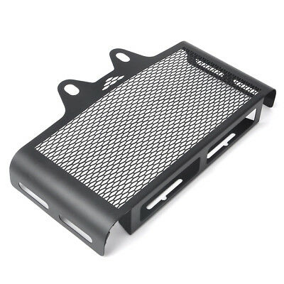 Front Oil Cooler Guard Cover Grill for BMW R Nine t R9T R NineT 2014-2018