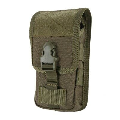 100% authentic d501c 74e53 OUTDOOR BELT HOLSTER Cell Phone Carrying Holder Case for iPhone 8 ...