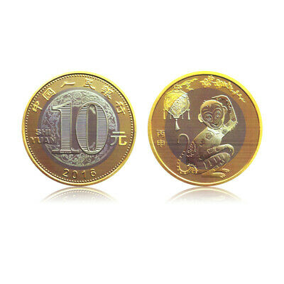 coin serial 2009 Year of Ox//Bull 12 Zodiac COMM China 1 Yuan coin UNC