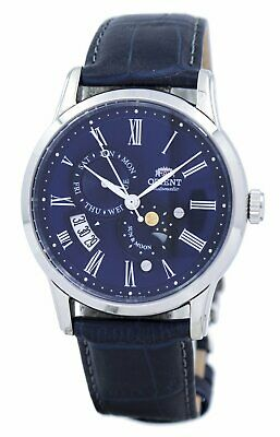 Orient Sun & Moon Automatic SAK00005D Men's Watch