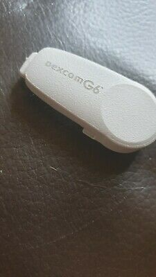 Dexcom G6 Transmitter Used Expired.